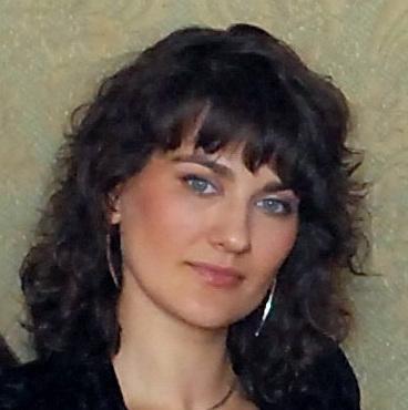 Булгакова Елена