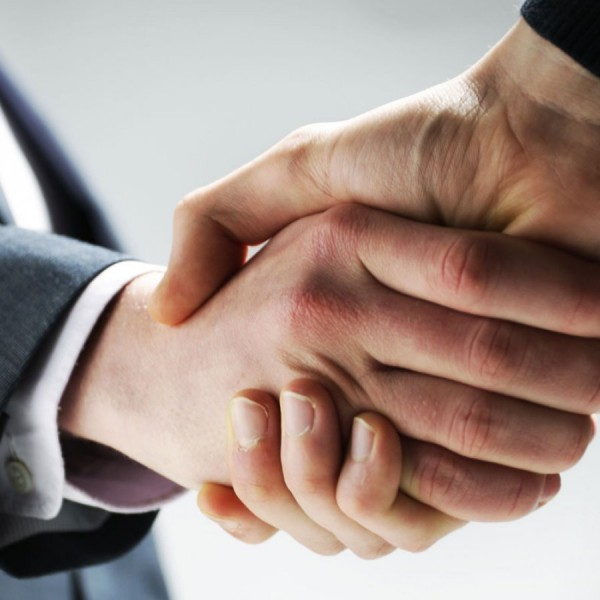 Власть на переговорах