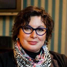 Екатерина Высоцкая