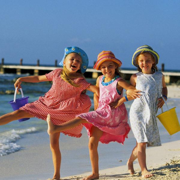 Летний выездной проект для детей в СОЧИ