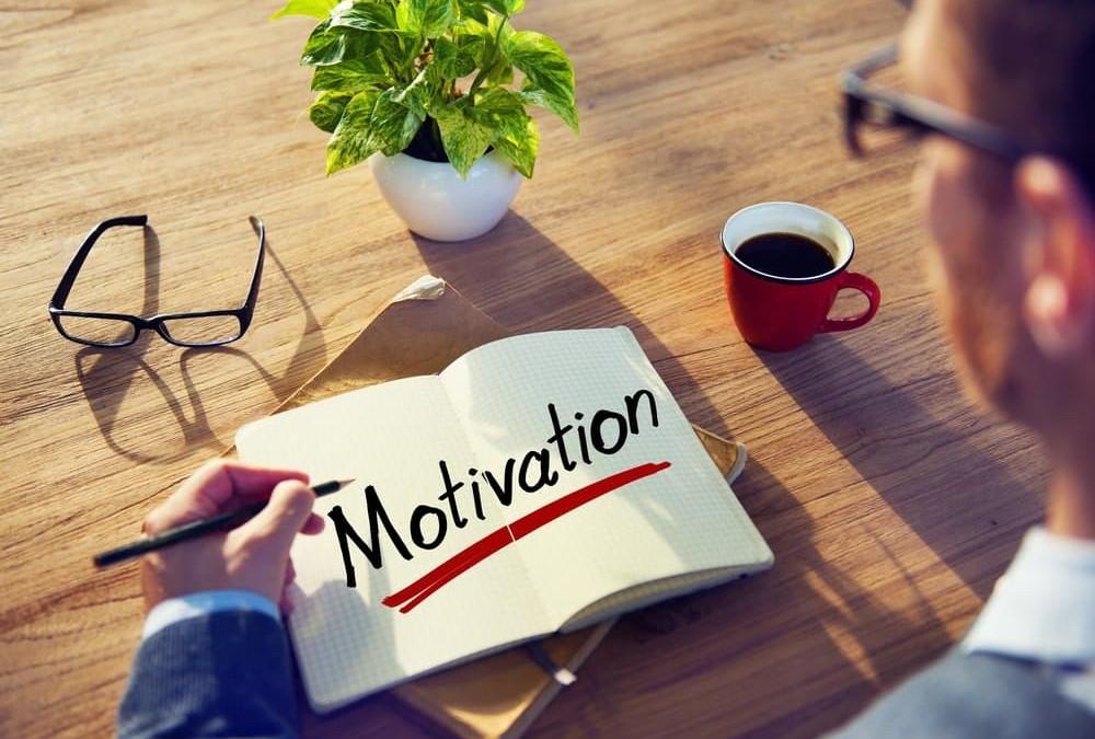 типы мотивации персонала, проблемы мотивации персонала, Система мотивации персонала