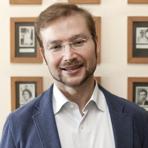 Тимофей Нестик