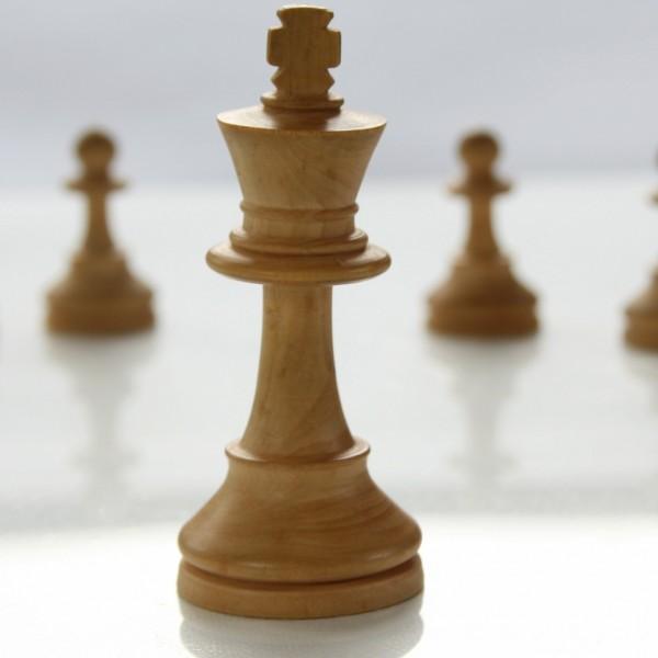 Инновационное лидерство