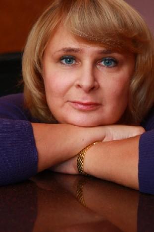 Светлана Бадаева