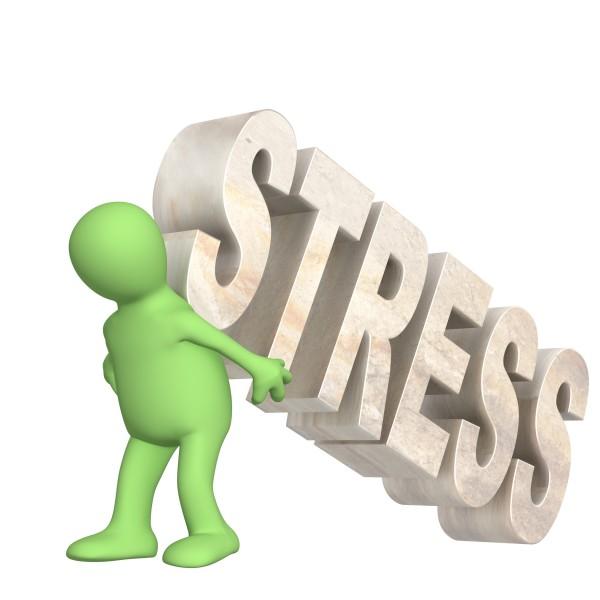 """""""Управление стрессом"""""""