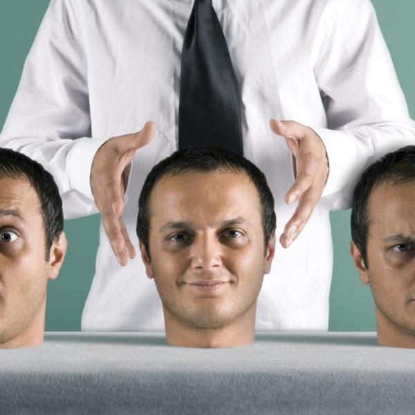 """Тренинг """" Оперативная психодиагностика. Узнать правду за 2 минуты"""""""