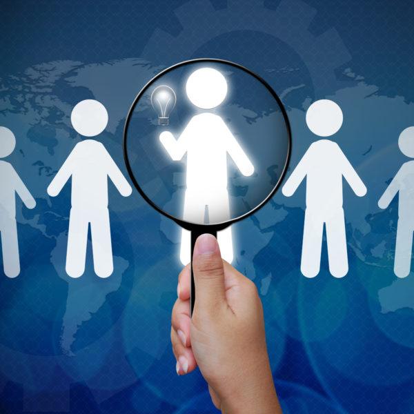 Опытный HR. Эффективный подбор