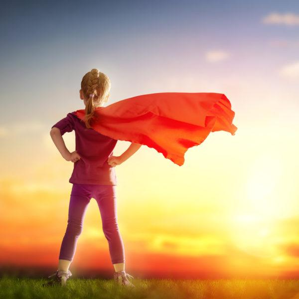 Самооценка и уверенность в себе