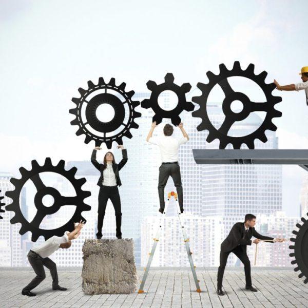 Автоматизация отдела продаж